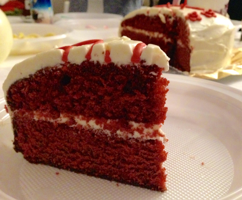 Tarta red velvet cooking time - Tarta red velvet alma obregon ...